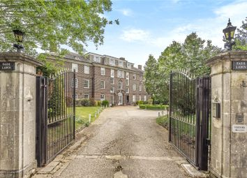 Thumbnail 2 bed flat for sale in Park Lawn, Farnham Royal, Buckinghamshire