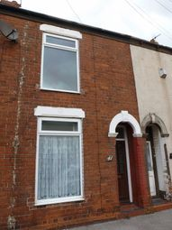 Thumbnail 2 bed terraced house to rent in Steynburg Street, Hull