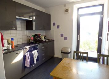 Thumbnail 4 bed flat to rent in Sea View Place, Aberystwyth, Ceredigion