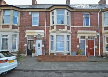 Thumbnail 2 bedroom property to rent in Belford Terrace, North Shields
