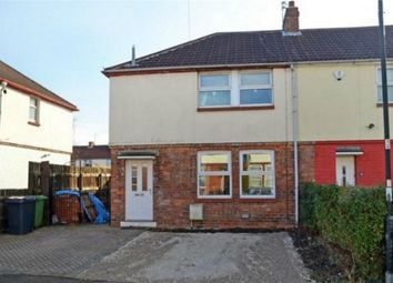 Thumbnail 3 bed end terrace house for sale in Constantine Avenue, Tang Hall Lane, York