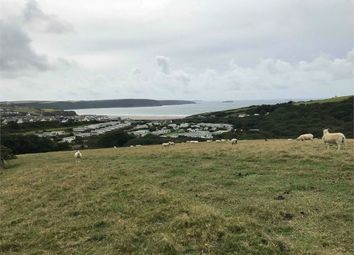 Thumbnail Land for sale in Belmont North, Broad Haven, Haverfordwest, Pembrokeshire