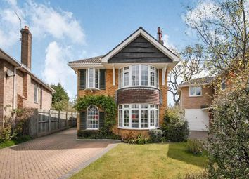 Thumbnail 4 bedroom detached house for sale in Old Orchard, Haxby, York