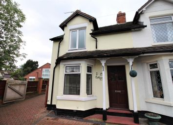 Thumbnail 3 bed cottage to rent in Main Road, Brereton, Rugeley