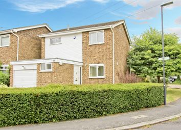 Thumbnail 3 bed detached house for sale in Grimsdyke Road, Hatch End, Pinner