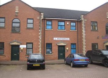 Thumbnail Office for sale in 5 Marconi Gate, Staffordshire Technology Park, Stafford, Staffordshire