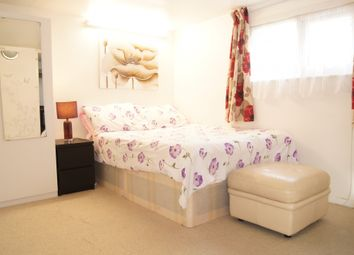 Thumbnail 1 bed flat to rent in Falcon Crescent, Enfield