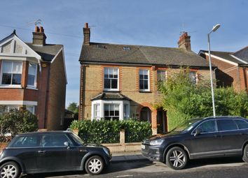 Thumbnail 4 bed semi-detached house to rent in Hill Road, Chelmsford