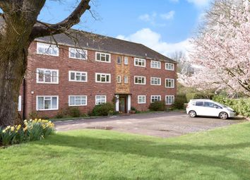Thumbnail 2 bed flat for sale in Virginia Court, Virginia Water