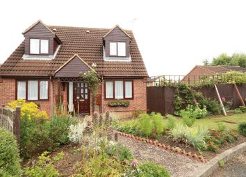 3 bed detached house for sale in Anglesey Court, Great Holm, Milton Keynes MK8