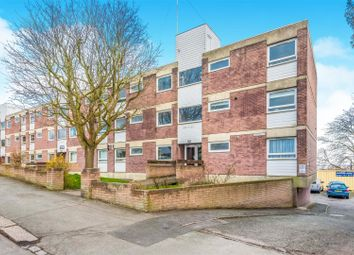 Thumbnail 2 bed flat for sale in Horniman Drive, London