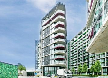Thumbnail 3 bed flat for sale in 5 Riverlight Quay, Nine Elms, London