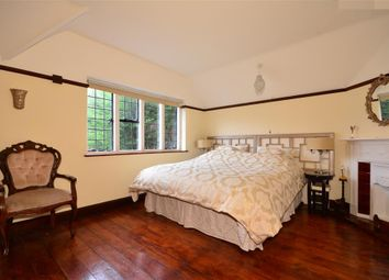 Thumbnail 4 bed detached house for sale in Church Hill, Loughton, Essex