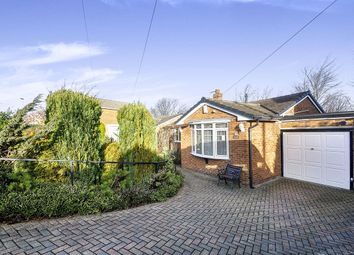 Thumbnail 3 bed bungalow for sale in Grosvenor Drive, Barnsley