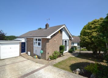 Downlands, Pulborough, West Sussex RH20. 2 bed detached bungalow