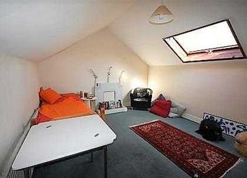 Thumbnail Room to rent in Campden Terrace, Linden Gardens, London