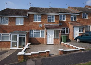 Thumbnail 3 bed terraced house to rent in Greenfields Avenue, Alton, Hampshire