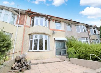 Thumbnail 4 bed property for sale in Old Laira Road, Plymouth, Devon