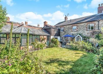 Faringdon, Oxfordshire SN7. 5 bed end terrace house for sale