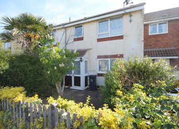 Thumbnail 3 bed terraced house to rent in Downview Road, Worthing