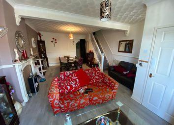 3 bed terraced house for sale in Ferndale -, Ferndale CF43
