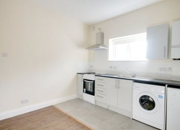 Thumbnail 1 bed flat to rent in Mandeville Road, Enfield