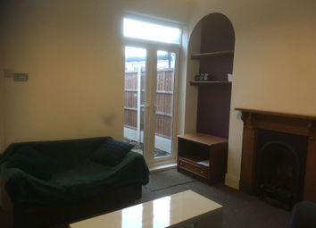 Thumbnail 4 bed property to rent in Leslie Road, Edgbaston, Birmingham
