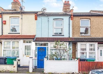 2 bed terraced house for sale in Chester Road, Watford WD18