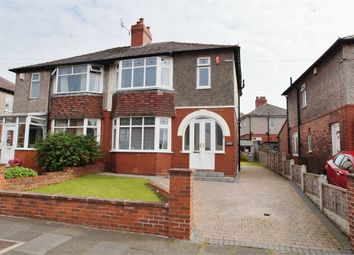 Thumbnail 3 bed semi-detached house for sale in Upperby Road, Upperby, Carlisle, Cumbria