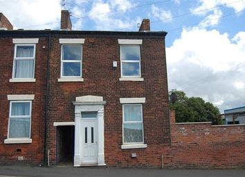 Thumbnail 3 bedroom terraced house to rent in Wellfield Road, Preston