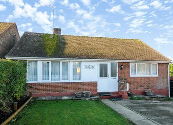 Thumbnail 2 bed detached bungalow for sale in Easington, Banbury