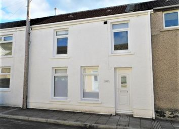 Thumbnail 2 bed terraced house for sale in Oxford Street, Aberdare