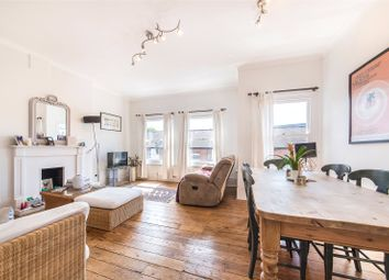 Thumbnail 2 bed flat for sale in Burlington Road, Fulham, London