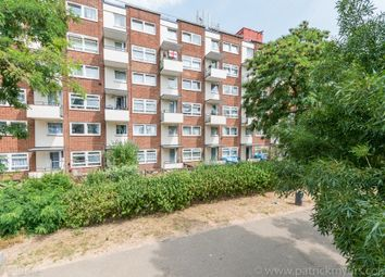 Thumbnail 3 bed flat for sale in Addey House, Douglas Way, Deptford, London