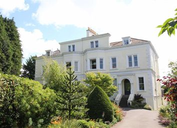 Thumbnail 2 bedroom flat for sale in Downside Road, Clifton, Bristol