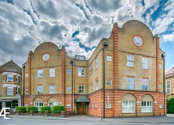 Thumbnail 1 bed flat to rent in 8 Bromley Road, Beckenham, Kent