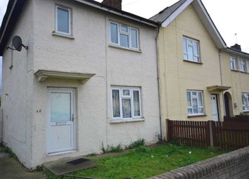 Thumbnail 3 bed semi-detached house to rent in Thistle Road, Gravesend