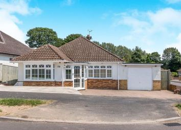 Thumbnail 3 bedroom bungalow for sale in Pamber Heath, Tadley, Hampshire