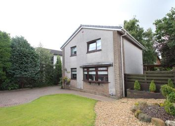 Thumbnail 4 bed detached house for sale in Farm Park, Lenzie, Glasgow, East Dunbartonsire