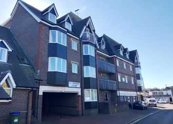 Thumbnail 1 bed property for sale in St. Thomas Court, Cliffe High Street, Lewes, East Sussex