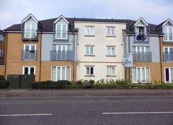 Thumbnail 1 bedroom flat for sale in Hornbeam Close, Bradley Stoke, Bristol