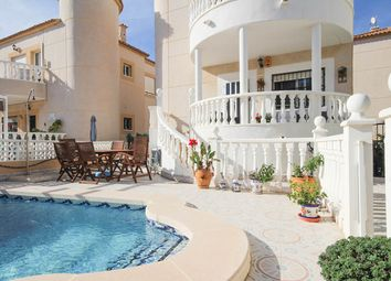 Thumbnail 4 bed villa for sale in Spain, Valencia, Alicante, Los Altos