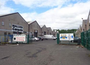 Thumbnail Warehouse to let in Highgate Business Park, Trench Road, Mallusk, County Antrim