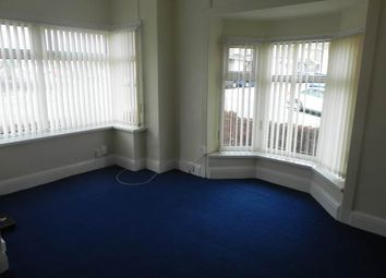 Thumbnail 1 bed property to rent in Manor Road, Manselton, Swansea