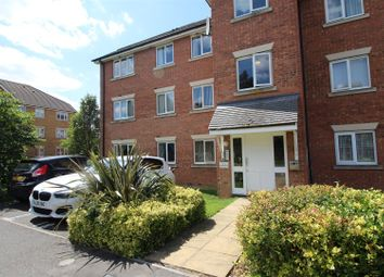 2 bed flat for sale in Fellowes Road, Fletton, Peterborough PE2