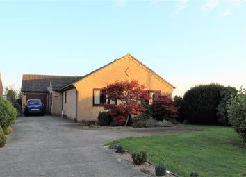 Thumbnail 4 bed detached bungalow for sale in Boston Road, Spilsby