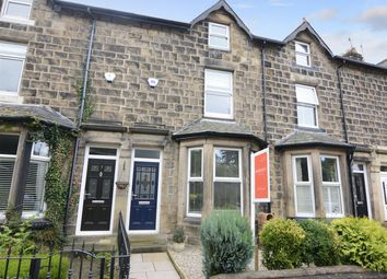 Thumbnail 3 bed terraced house for sale in Farnley Lane, Otley