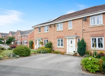 Thumbnail 3 bed town house for sale in Windmill Way, Brimington, Chesterfield