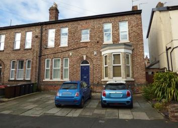 Thumbnail 1 bedroom maisonette for sale in Courtenay Road, Waterloo, Liverpool, Merseyside