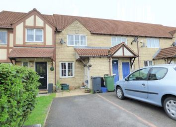 Thumbnail 2 bed terraced house for sale in Shelduck Road, Quedgeley, Gloucester